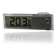Digital LCD Display Car/Home Thermometer